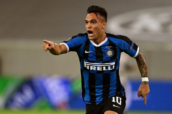 Inter turn down offers from Madrid for Lautaro.