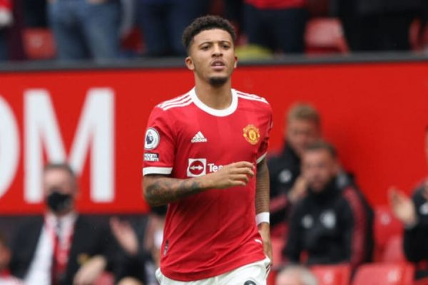 Manchester United have two new players in the summer 2021, the most expensive in the English Premier League in the top five,